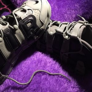 Nike Shoes - Nike air more uptempo '96